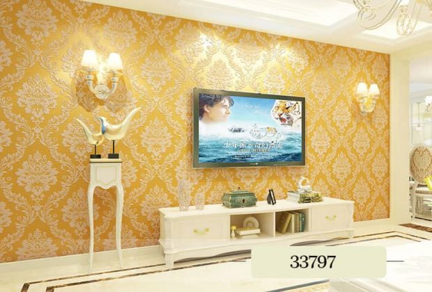 Wallpapers, Gypsum ceiling, office partition, Renovation, Painting, and Wall Carpet